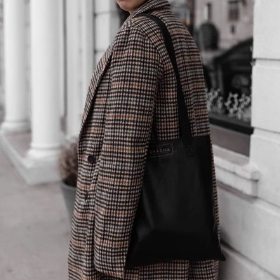 Brächa Design | Elegant leather bags
