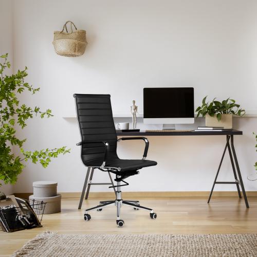Lifa Living | Bürostühle aus Leder