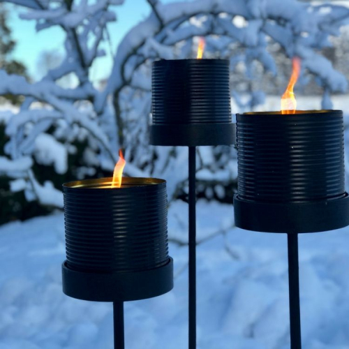 Living By Heart | Heartwarming outdoor accessories