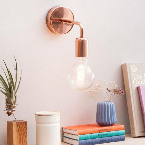 Loft You | Handgefertigte Designerlampen