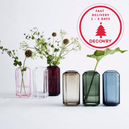 Louise Roe | Danish Architectural Vases