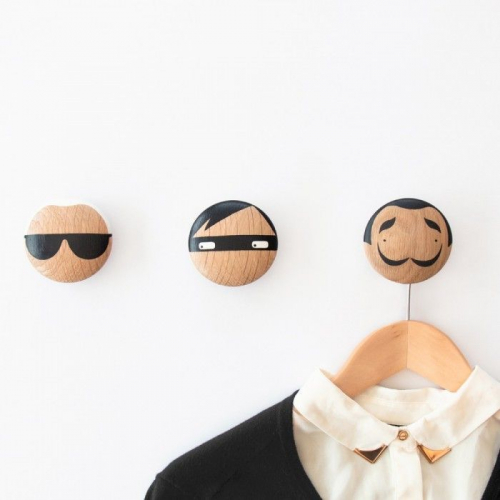 Lucie Kaas   Practical Puppets