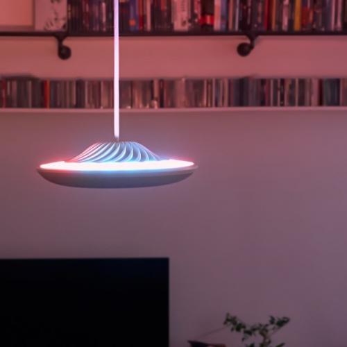 Luke Roberts | Die Zukunft der Beleuchtung: Unvergleichlich smarte Lampen
