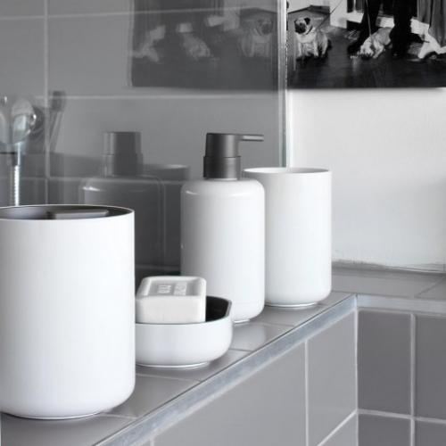 DEPOT4DESIGN | Ästhetik für dein Bad: Schlichte Accessoires