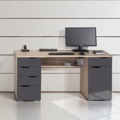 MAJA Möbel | Praktische Allrounder: Multifunktionale Schreibtische