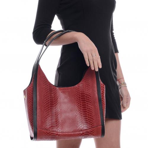 Mangotti | Echtledertaschen in italienischem Design
