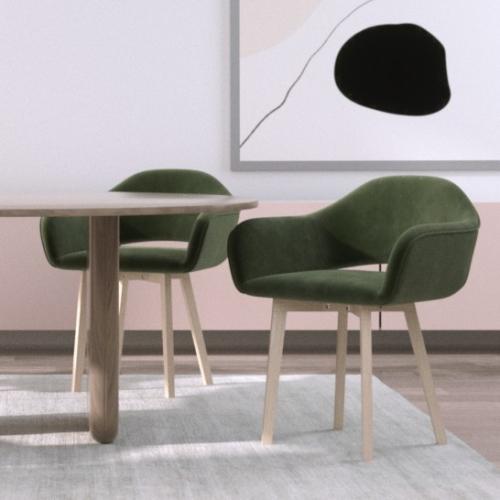 Marie Claire Home   Die perfekten Stühle zum Dinieren