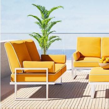Marie Claire Home | Bereit zu entspannen