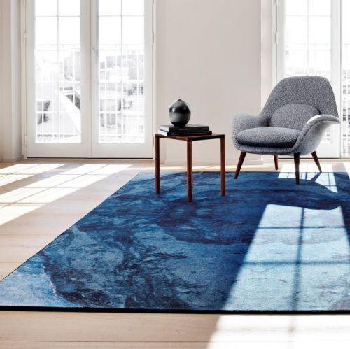 Massimo | Premium Kunstdruck Teppiche