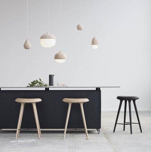 Mater | Organic Yet Minimalist Furniture