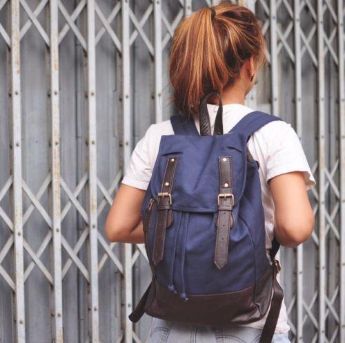 Arkworks | Recycled Vintage Backpacks