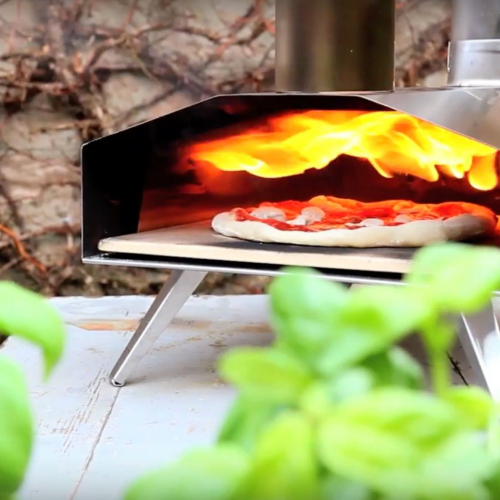 Ooni | Outdoor Pizza Ovens