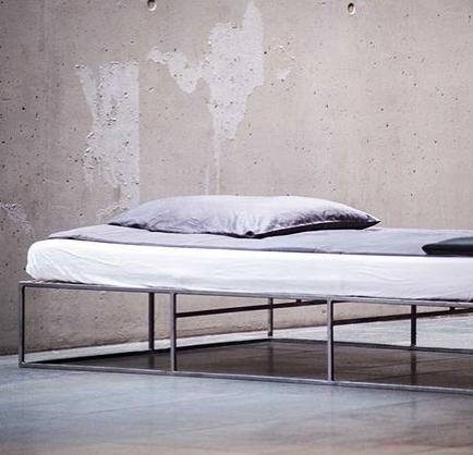 Mazanli   Sleek Industrial Furniture