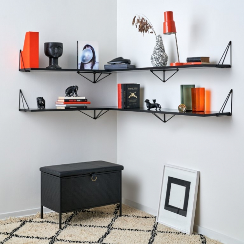Maze | Handy shelves and racks