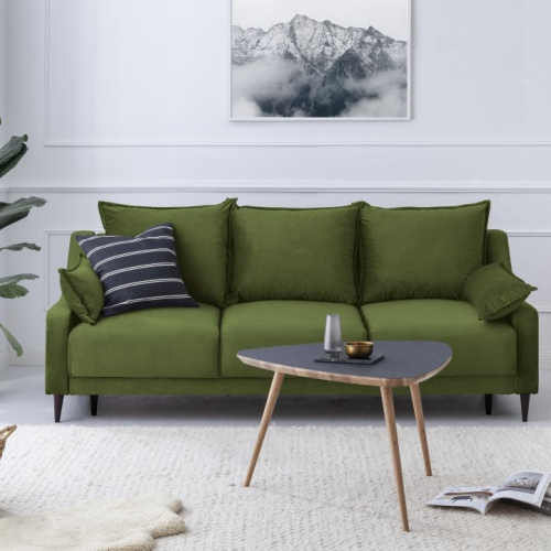 Mazzini Sofas | Elegante Sofas für italienisches Flair