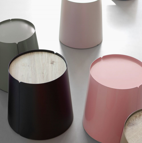 MEME DESIGN   Expressive italienische Möbel