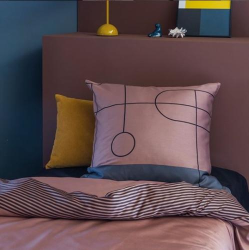 Mette Ditmer | Scandi Bett- und Badezimmereinrichtung