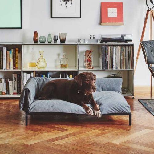 MiaCara | Luxuriöse Haustierbetten