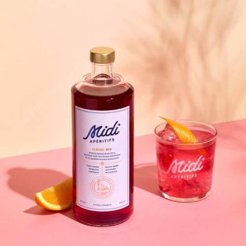 Midi Apéritifs | Fruchtig-herb: Erfrischender Getränketrend
