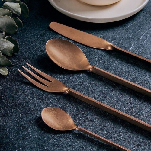 Miguel Soeiro | Graceful award-winning cutlery