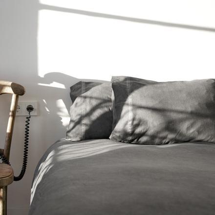 Mikmax | Kuschelige Betttextilien aus echter Jersey-Baumwolle