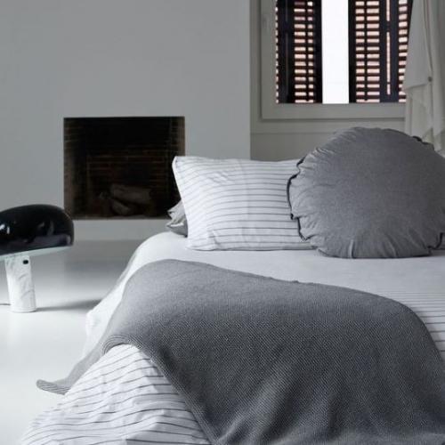 Mikmax | Gute Nacht: weiche Bettwäsche aus Baumwolljersey
