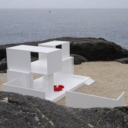 MINI ARCHI | Child-sized Architecture