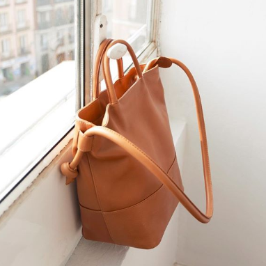 mint&rose | Soft Leather Bags from Spain
