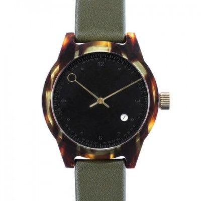 squarestreet   Elegant Contemporary Timepieces