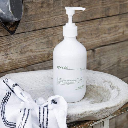 Meraki | Verwöhnende Hautpflege