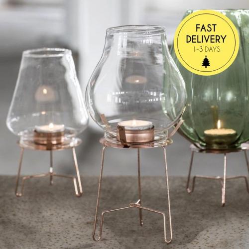 Dik Scheepers for Serax | Vintage Tealight Holders