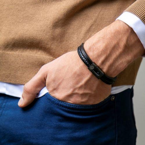 Monomen | Armbänder für stilsichere Männer