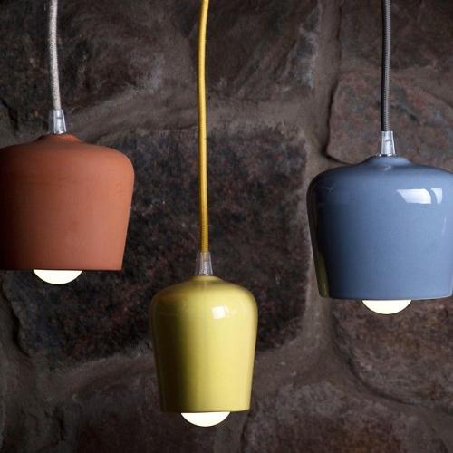 Müllernkontor | Ceramic Pendant Lights