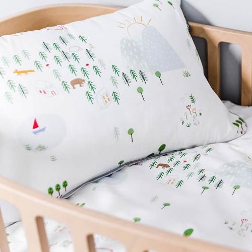 Mumla | Gemütliche & weiche Bettwäsche