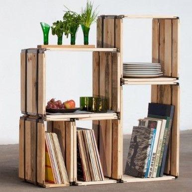 Reditum | Upcycled & Stylish Shelf Systems
