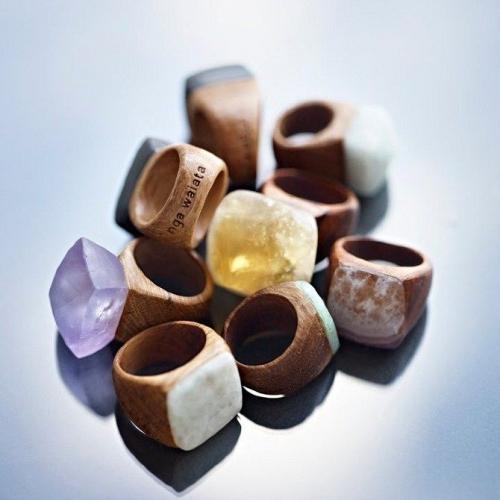 Nga Waiata | Nature loving jewelry