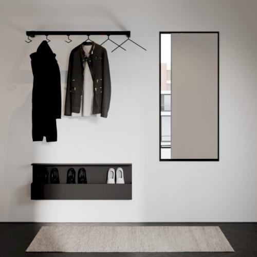 NICHBA-DESIGN | Puristische Designs in Schwarz-Weiß