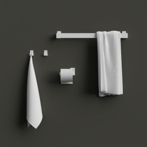 NICHBA-DESIGN | Im Trend: Minimalistisches Interieur