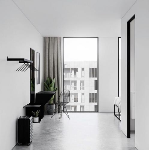 NICHBA-DESIGN | Von New York inspirierte Entwürfe