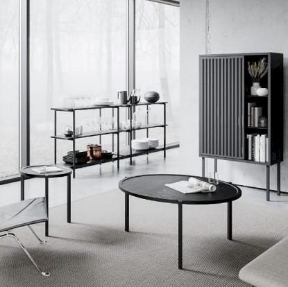 NICHBA-DESIGN   Schlichte Eleganz: Möbel für Minimalisten