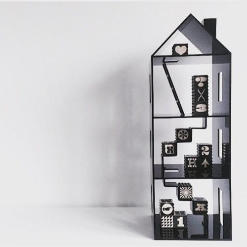 Mint Rhapsody | Acrylic Playhouses
