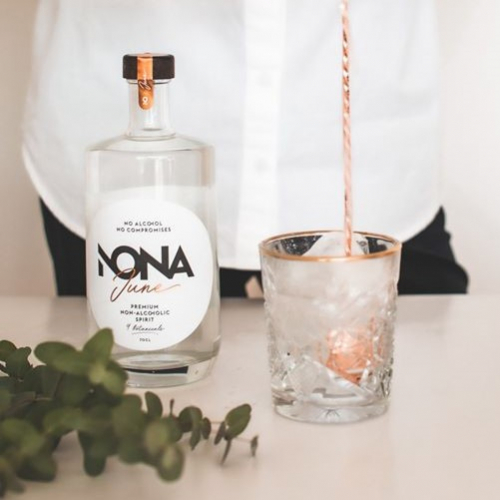 Nona Drinks | Alkoholfreier Genuss: Leckere Spirituosen