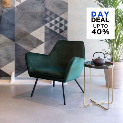 Noot | Voll im Trend mit puristischen Möbeln