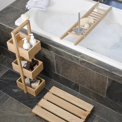 Wireworks | Badezimmer-Accessoires mit natürlicher Ästhetik