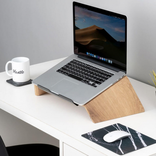 Oakywood | Tech-Zubehör aus Massivholz: Ladegeräte & mehr
