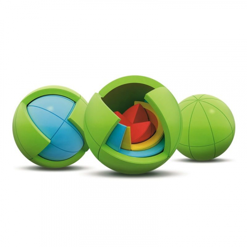 Great Circle Works | Colourful design toys
