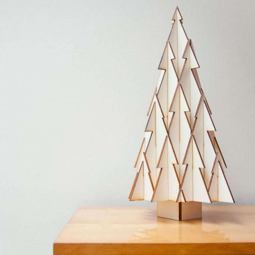 O Denneboom | Extraordinary Christmas trees