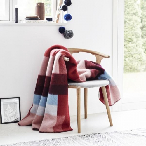Røros Tweed | Norwegian Wool Blankets