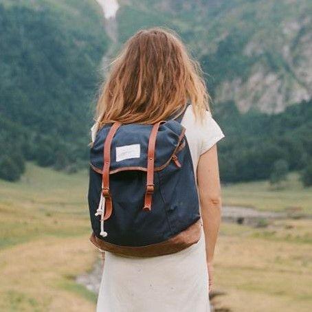Ölend | Eco-Friendly Backpacks from Barcelona