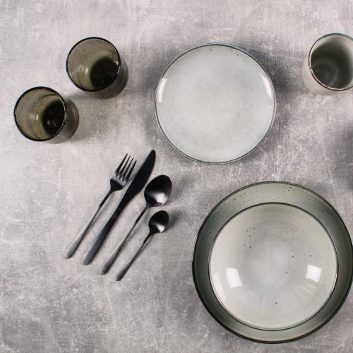 ONA | Elegantes Geschirr für jeden Anlass